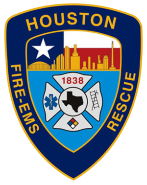 houston fire ems rescue