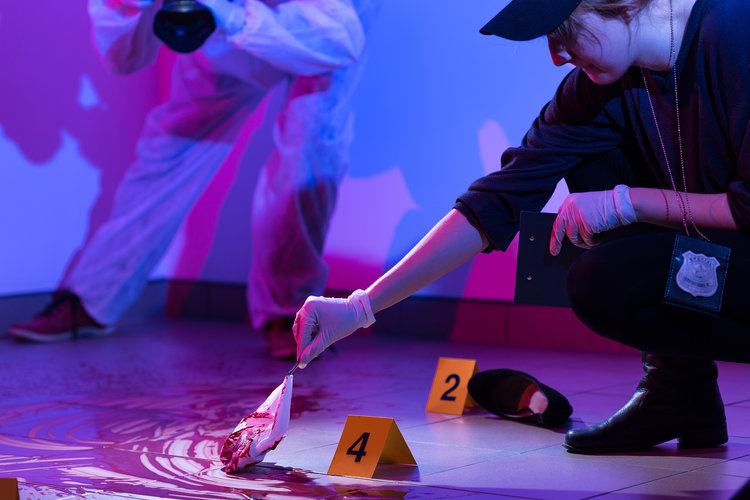 Frequently Asked Questions About Crime Scene Cleaning